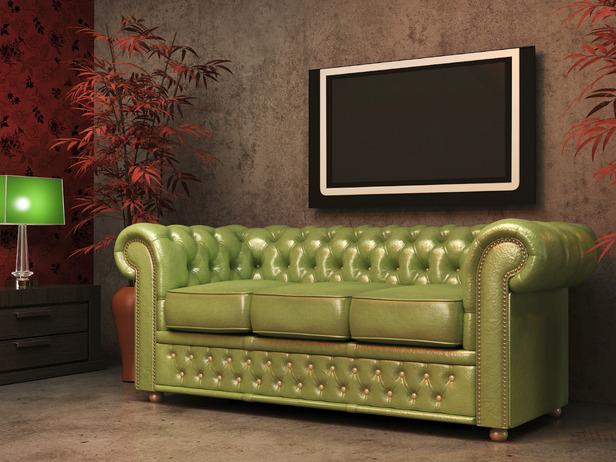 Sofa Vintage Nội Thất Zenhomes